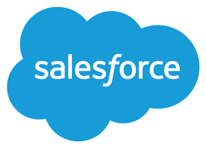 Logo Salesforce 300