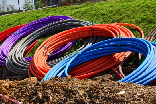 News Cables